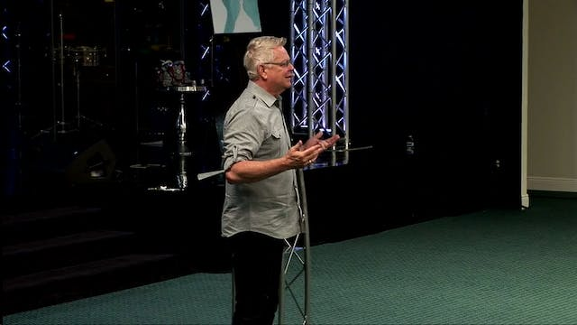 Obedience and the Miraculous- Randy C...