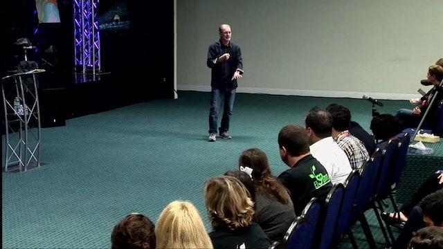When Revival Comes - Tom Jones - Kingdom Foundations West Palm Beach