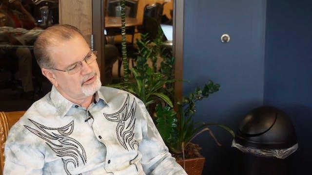 Pastor Dave Hess & Tom Jones - Hope B...