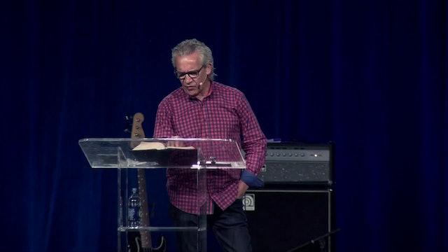 Extraordinary Courage - Bill Johnson - Cultivate Revival Orlando