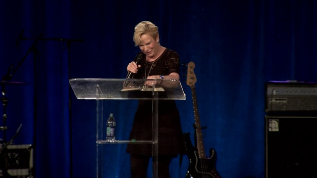 What Will You Do With Your Inheritance - Heidi Baker - Cultivate Revival Orlando