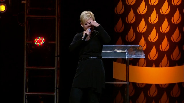 Let Jesus Shine Through You - Heidi Baker - VOA