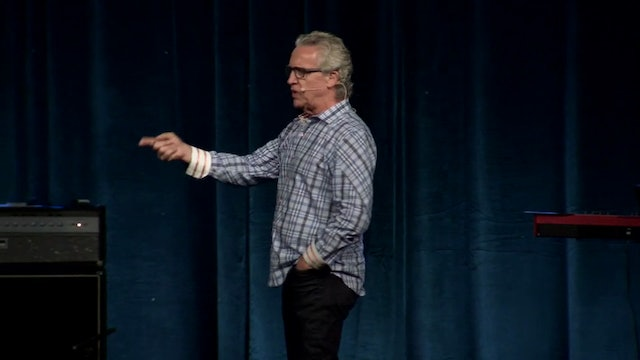 The Word Abiding in You - Bill Johnson - Cultivate Revival Orlando