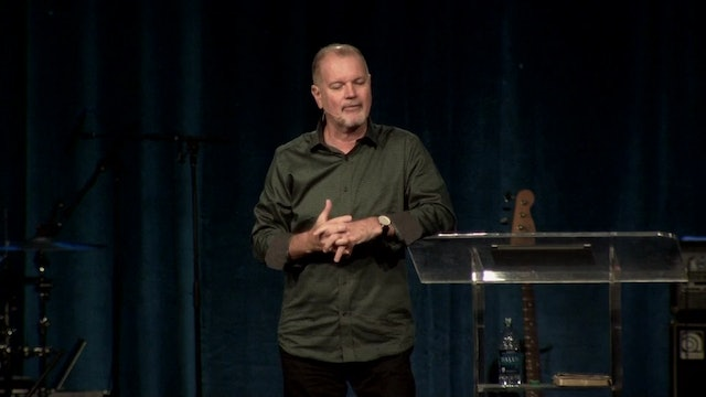 Not If, But When Revival Comes - Tom Jones - Cultivate Revival Orlando