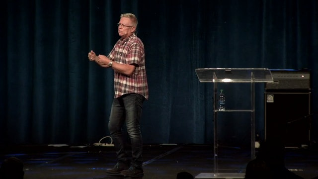 The Kingdom is at Hand - Randy Clark - Cultivate Revival Orlando
