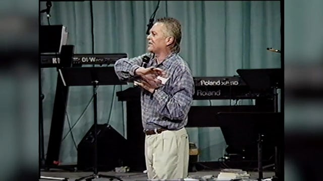 Randy Interviewed in Toronto - April 1996