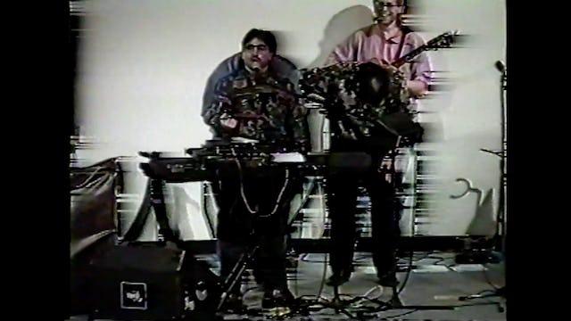 Unusual Manifestations During Worship - David Ruis 1994