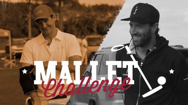 Mallet Challenge - La Indiana vs Las ...