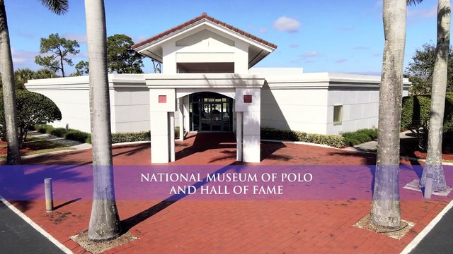 Polo Museum & Hall of Fame