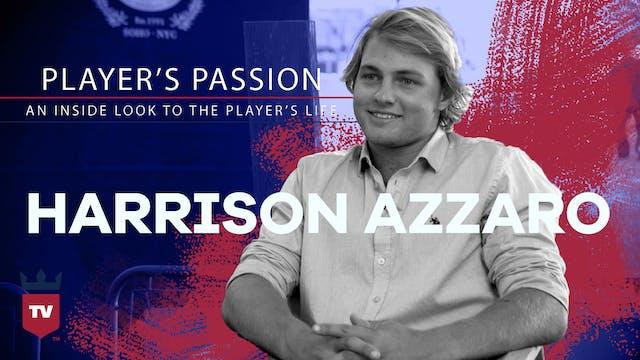 Harrison Azzaro