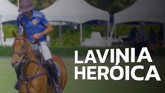 Lavinia Heróica - Hilario Ulloa