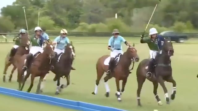 Hawaii Polo Life (1-0) vs BTA/The Vil...