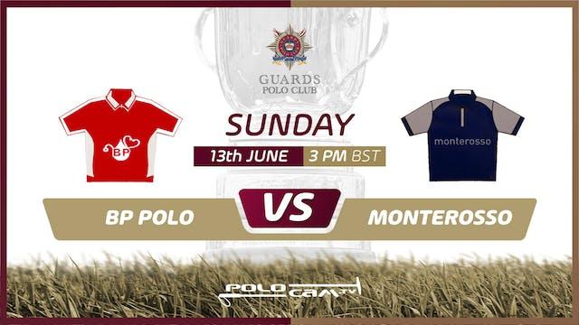 BP Polo vs Monterosso