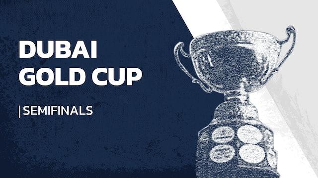 2021 - Dubai Gold Cup - Semifinals - UAE vs Abu Dhabi