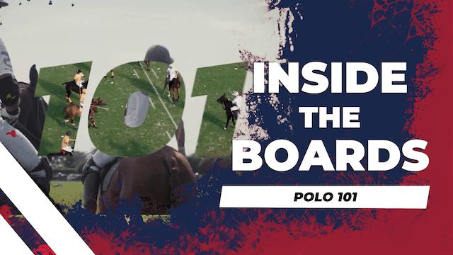 Learn Polo Basics