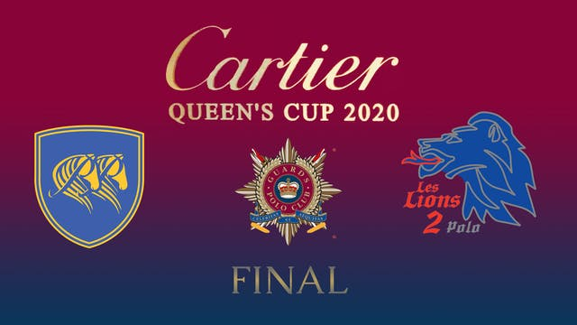 2020 - Queens Cup - Final - Park Plac...