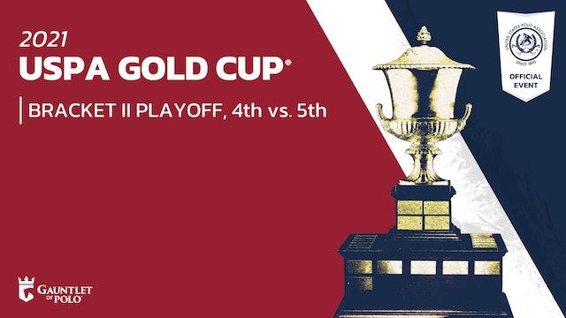 2021 USPA Gold Cup® - Pilot vs. Santa Clara