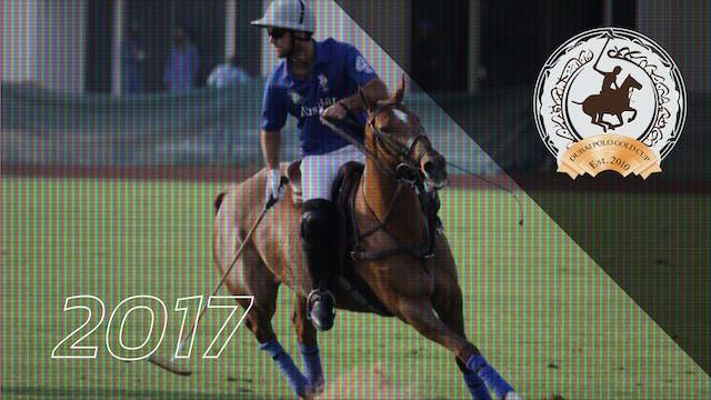 2017 Dubai Gold Cup