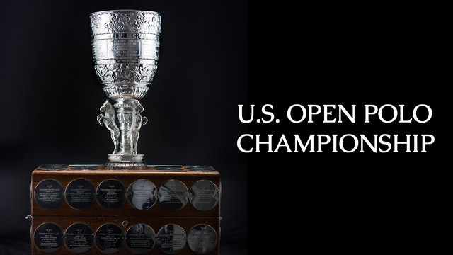 U.S. Open Polo Championship