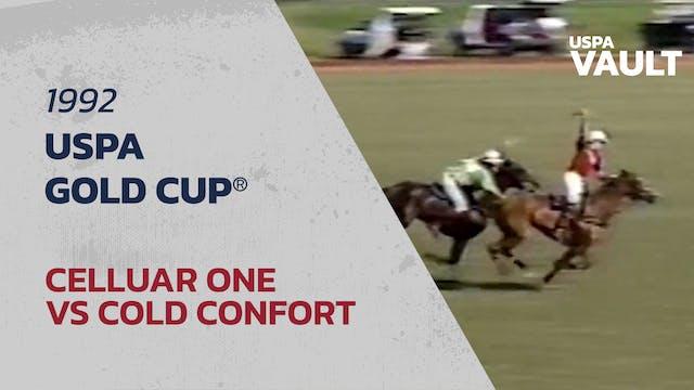 1992 USPA Gold Cup