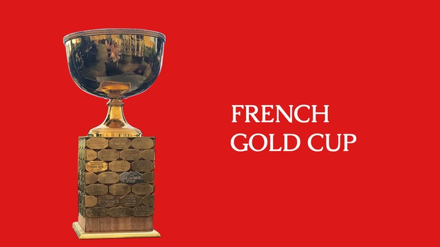 French Gold Cup