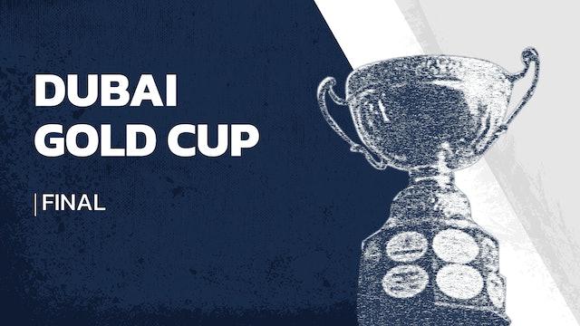 2021 - Dubai Gold Cup - Bentley Cup Final - Wolves vs Bangash