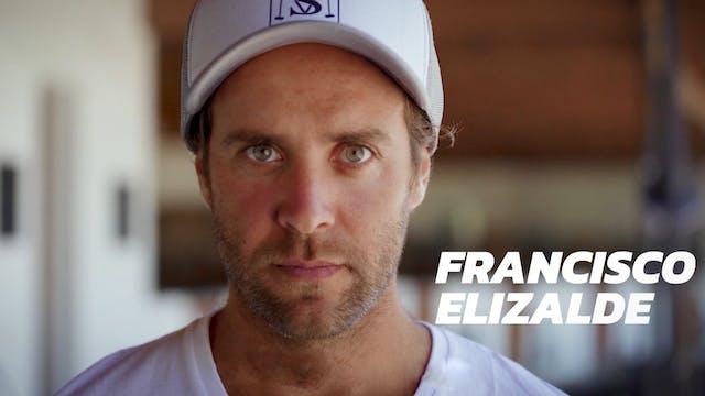 Fran Elizalde