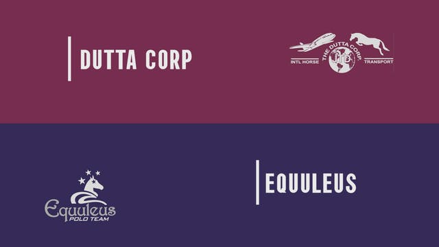 2020 USPA Gold Cup | Highlights 10