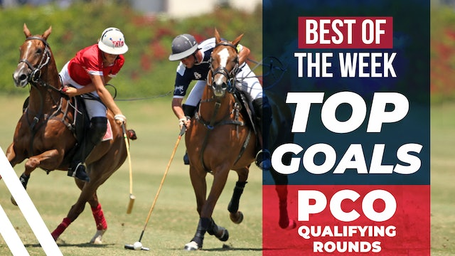 Best of the Week - 2020 Pacific Coast Open