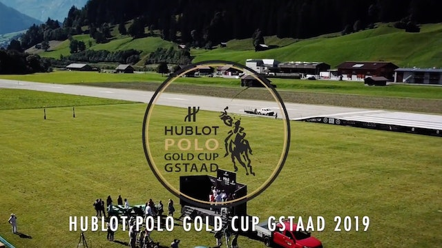 2019 Gstaad Gold Cup