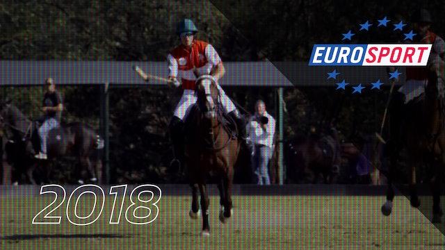 2018 FIP European Championship