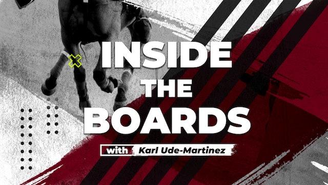 Inside the Boards