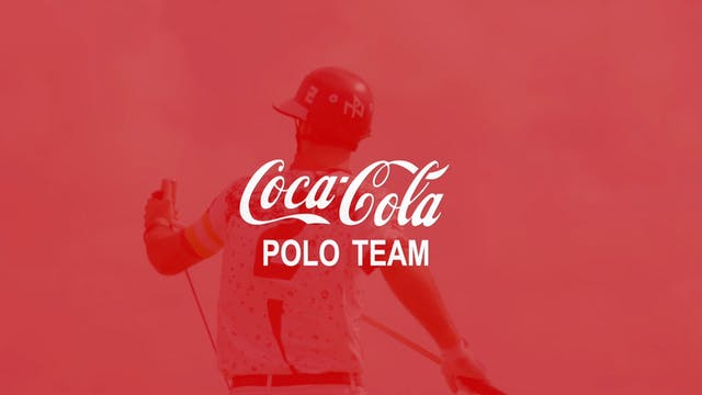 Coca Cola - Team Profile