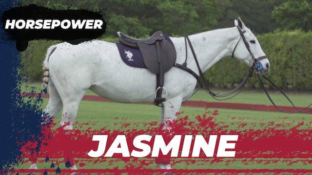 Jasmine - Luis Escobar