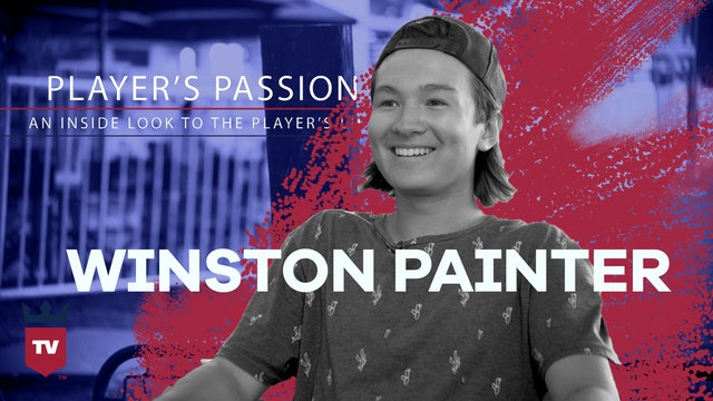 Player Profiles: Winston Painter