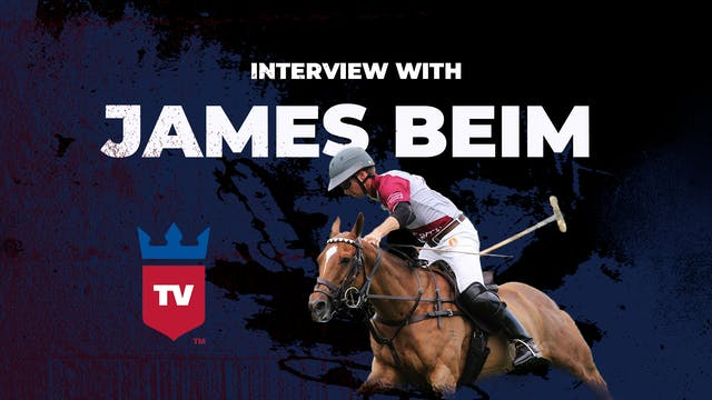 Inside the Boards - James Beim Interview