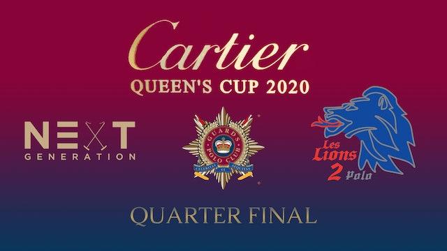 2020 Queens Cup - Quarterfinal 2