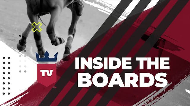 Inside the Boards: Hall of Fame