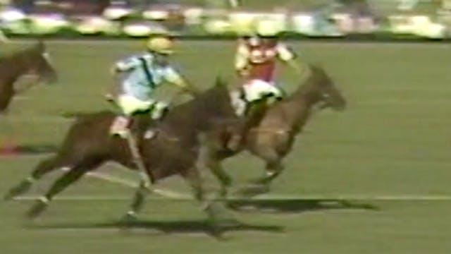 1988 U.S. Open Polo Championship