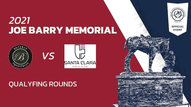 Beverly Polo vs. Santa Clara