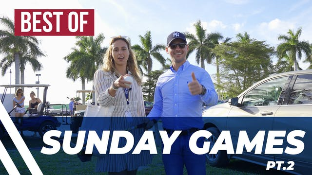 Best of Sunday Games - Socials Pt.2