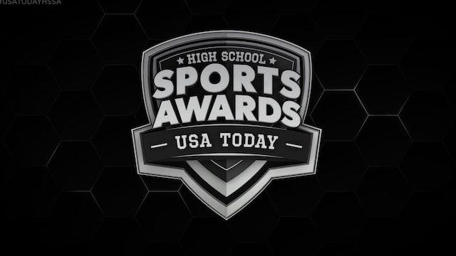 USA Today High School Sports Awards - Polo Awards