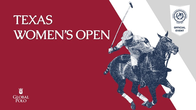 Texas Women's Open