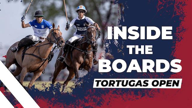 Inside The Boards: - 2020 Tortugas Open