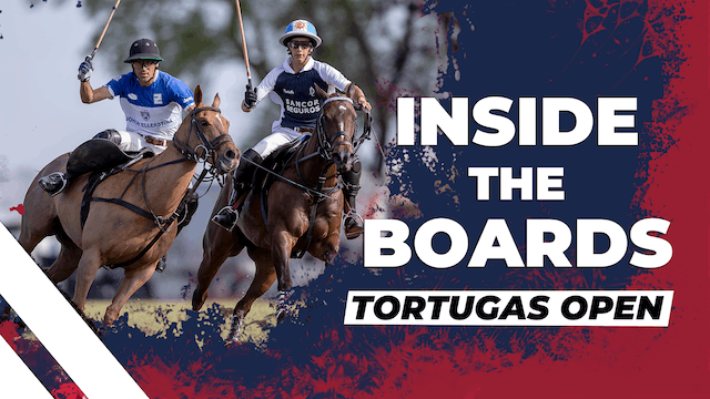 Inside The Boards: - 2020 Tortugas Open