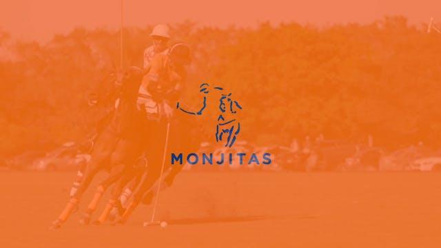 Las Monjitas