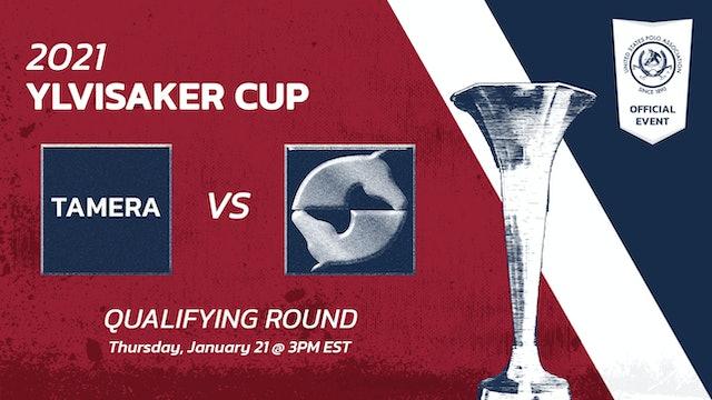 2021 - Ylvisaker Cup - Palm Beach Equine vs Tamera