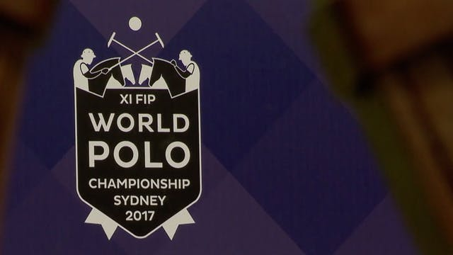 2017 FIP World Polo Championship