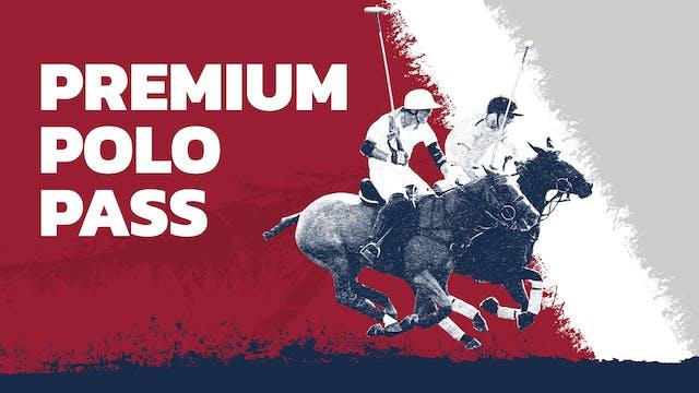 Premium Polo Pass