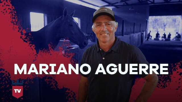 Player Profiles: Mariano Aguerre